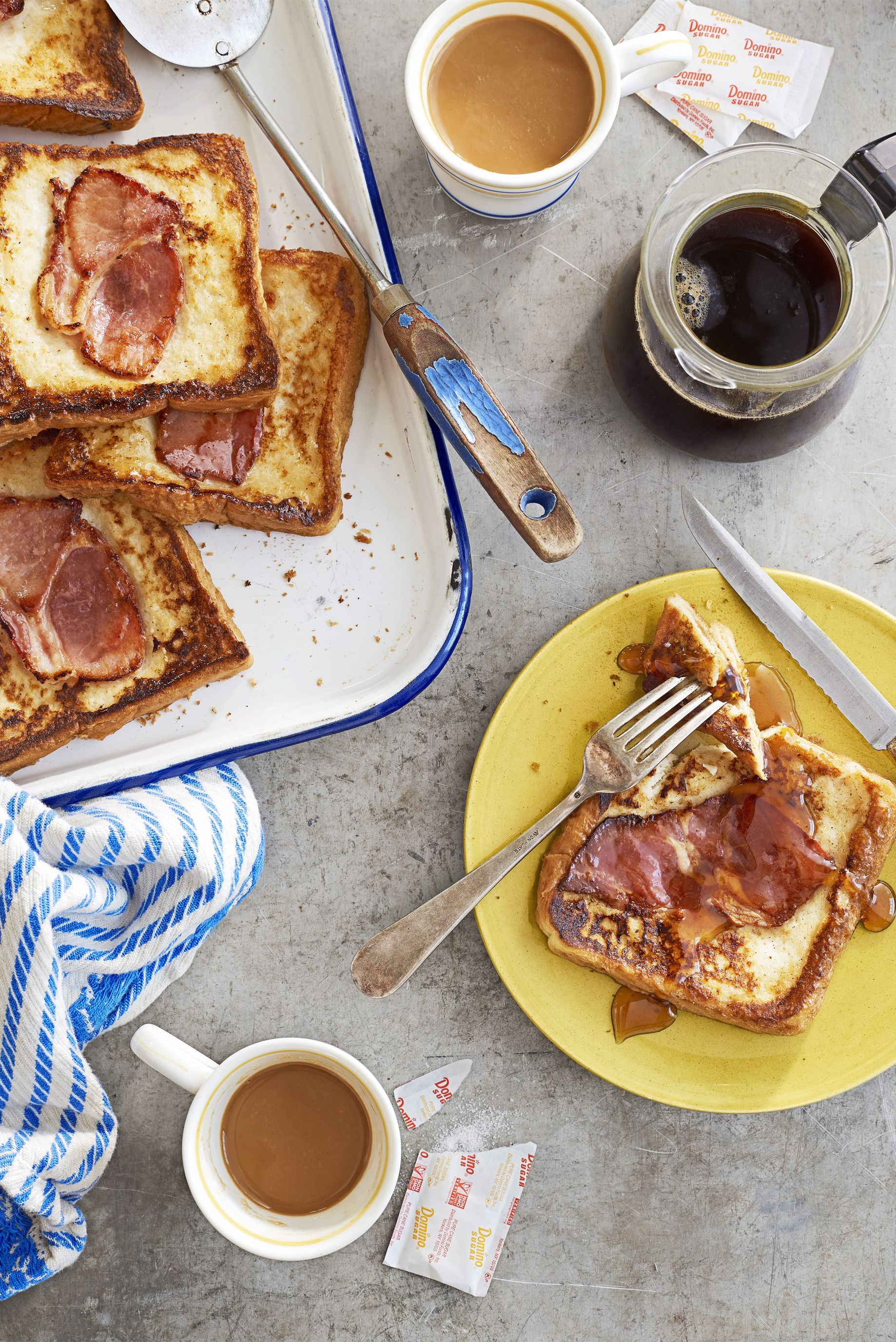 fathers day brunch french toast