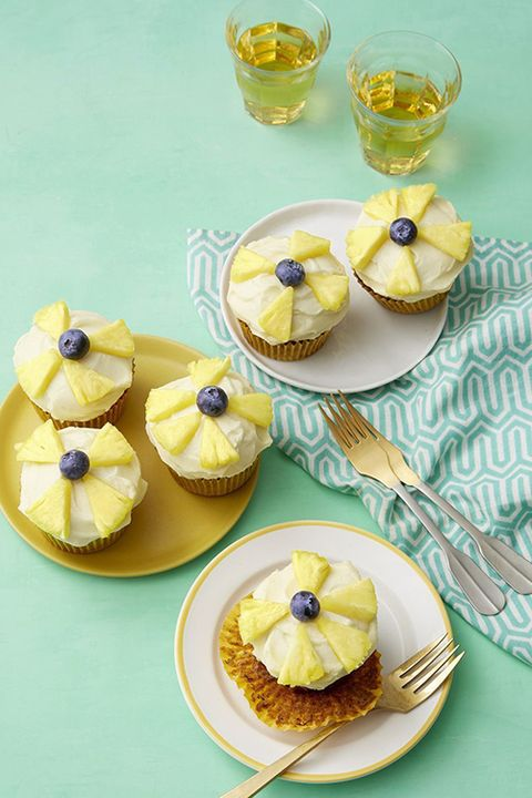 fathers day cakes hummingbird cupcakes