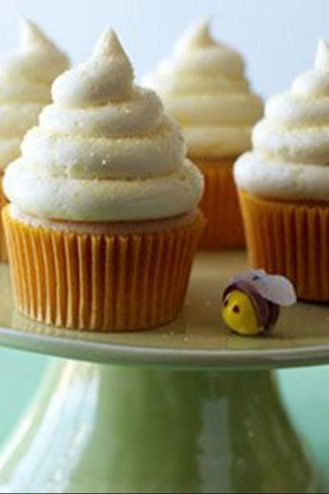 fathers day cakes lemon honey cupcakes