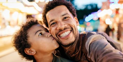 When Is Father's Day 2021? - What Day is Father's Day?