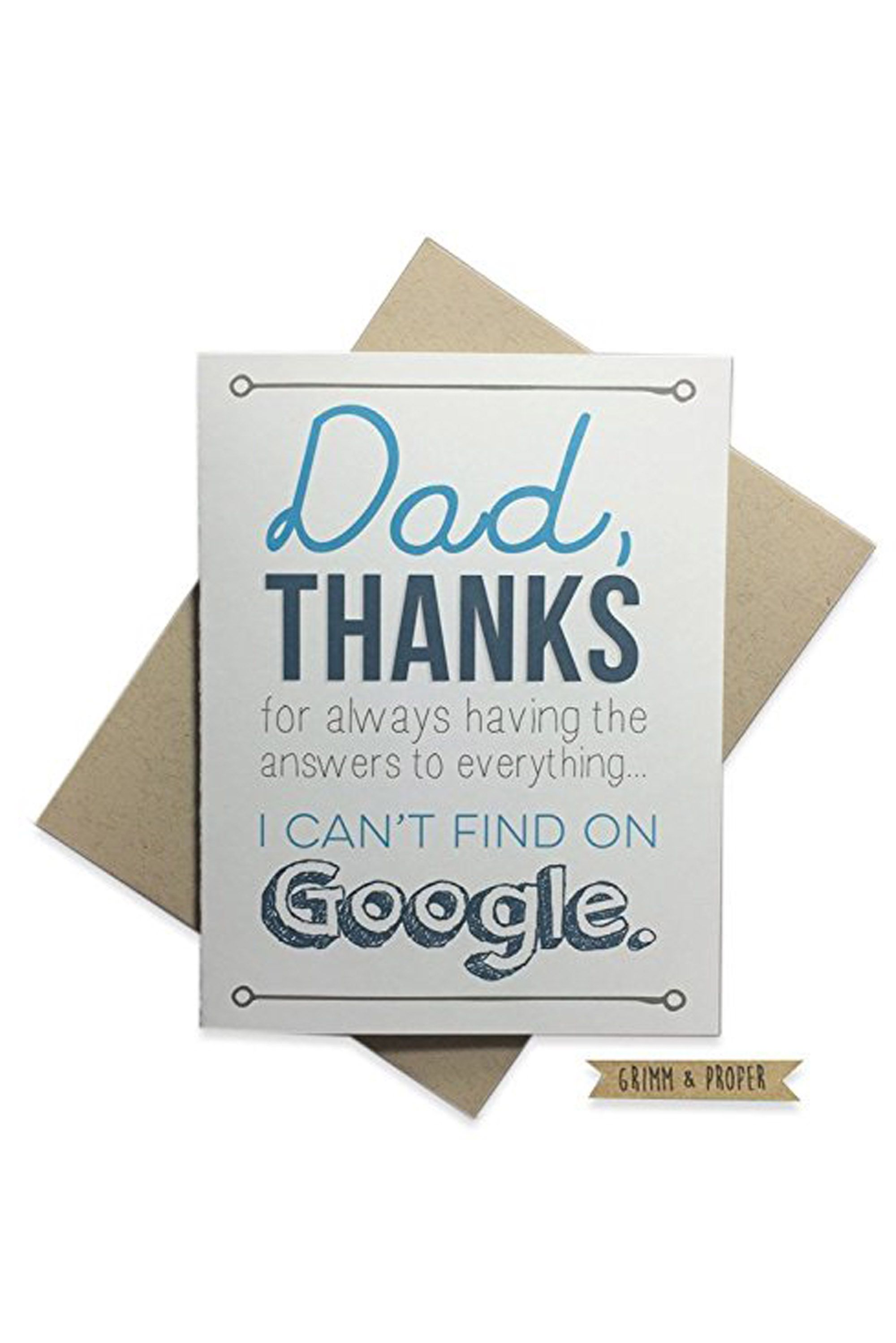 fathers day cards google