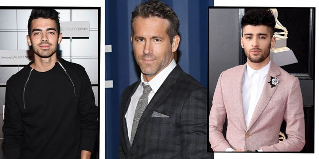 celebrity fathers day