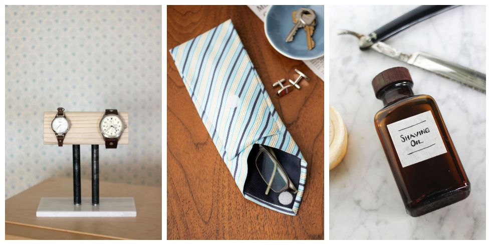 28 DIY Fathers Day Gifts Crafts Homemade Ideas for Fathers Day