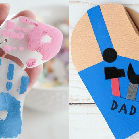 18 Perfect Gifts for Dad Father's Day Crafts