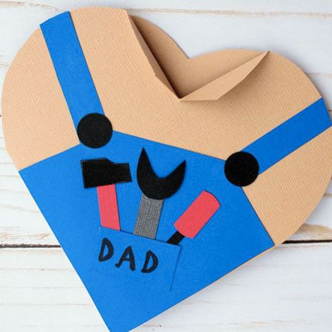 18 Easy Fathers Day Craft Ideas Easy Free Fathers Day Gifts To Make