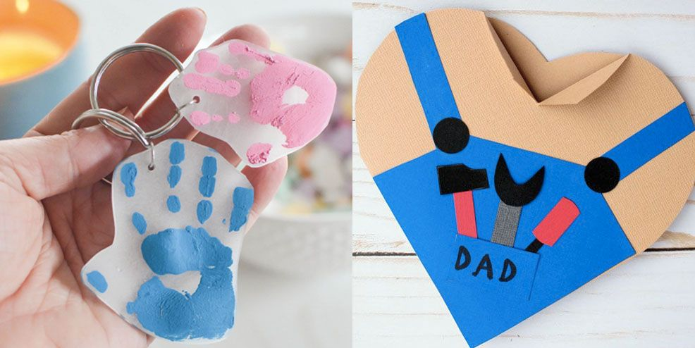 18 Easy Father S Day Craft Ideas Easy Free Father S Day