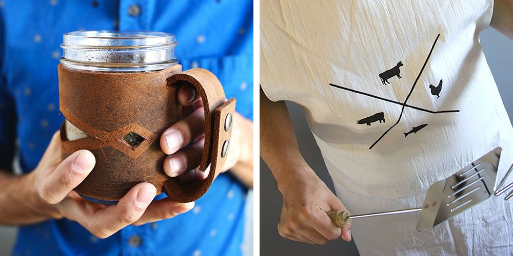 17 Diy Father S Day Gifts Homemade Gift Ideas For Dad