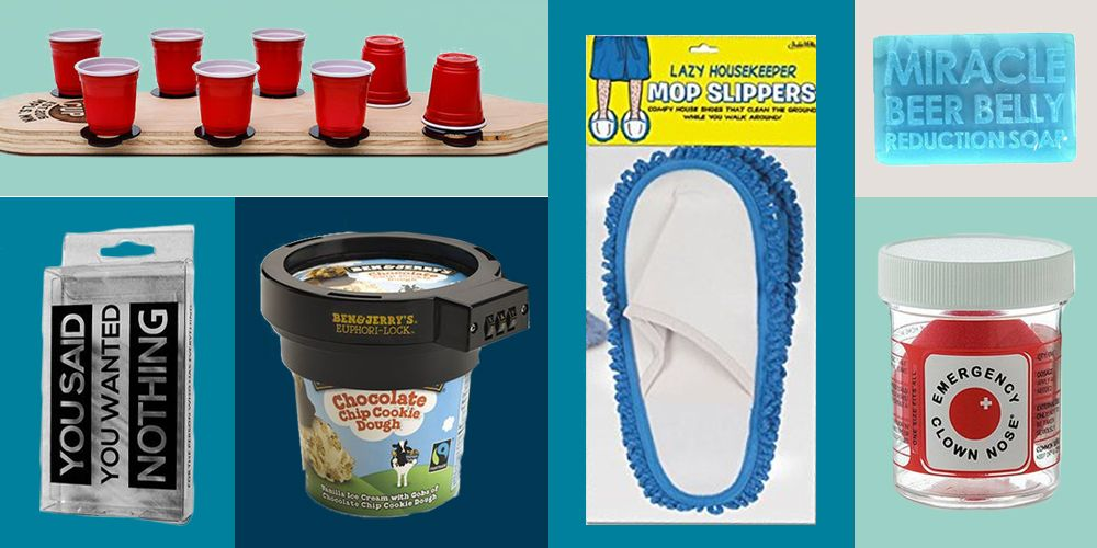 15 Fatheru0027s Day Gag Gifts For Dads With All The Jokes