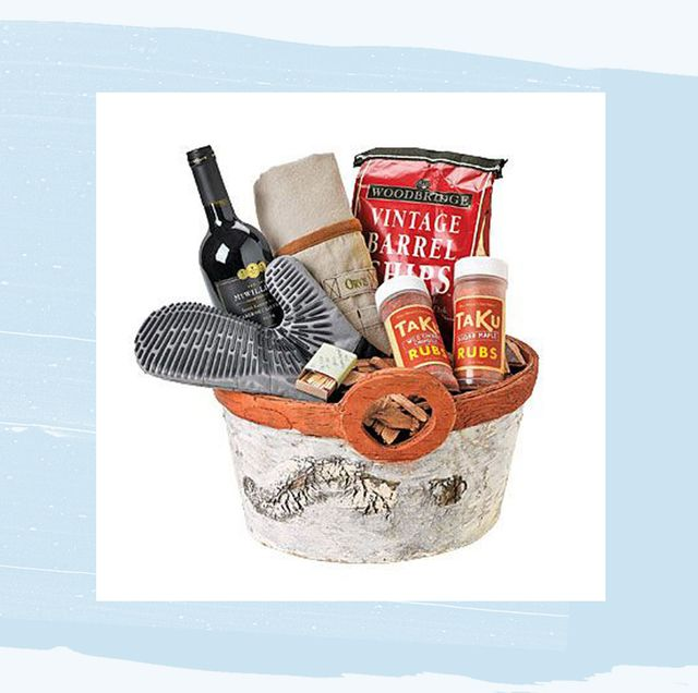 26 DIY Father's Day Gift Baskets