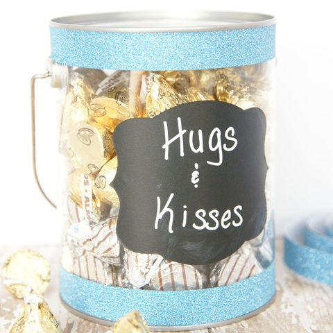 Hugs and Kisses - Father's Day crafts