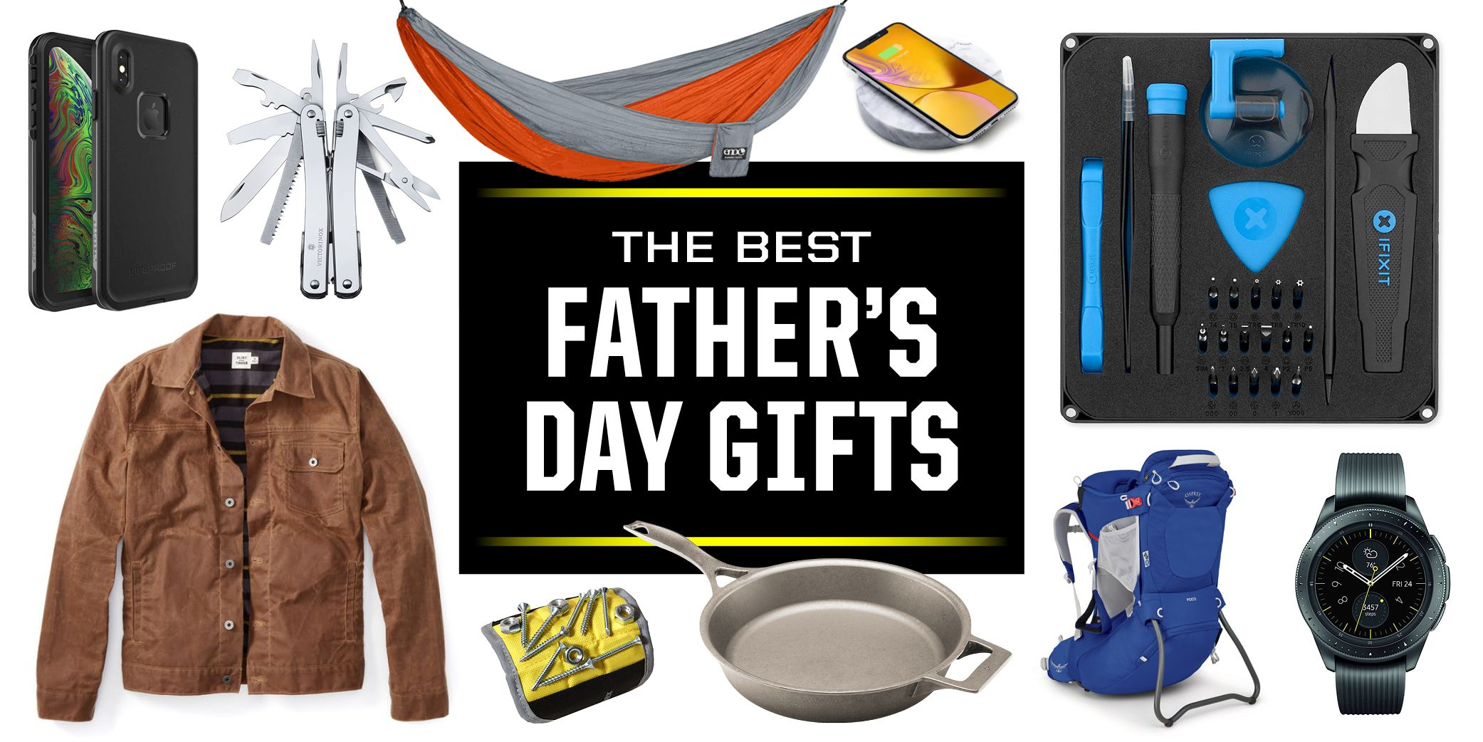 Best Father S Day Gifts 2020 30 Gifts For Every Dad