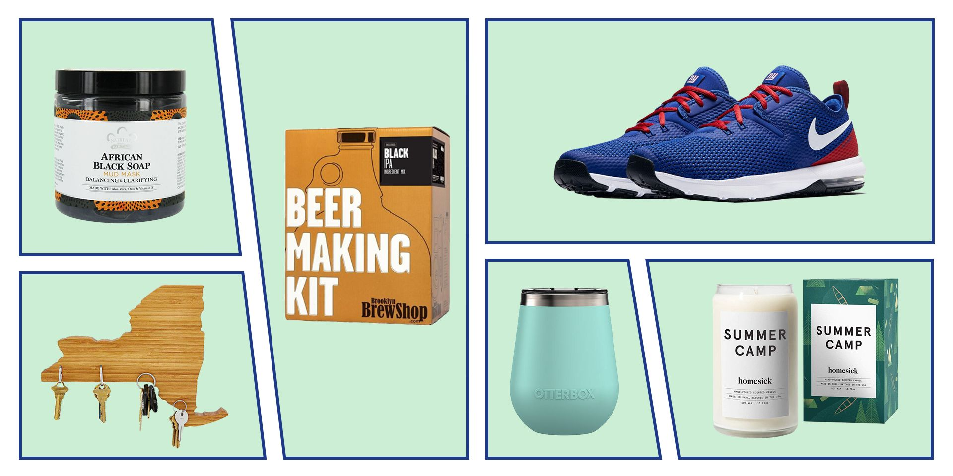 30 Badass Father's Day Gifts That Will Make All the Other Dads Jealous