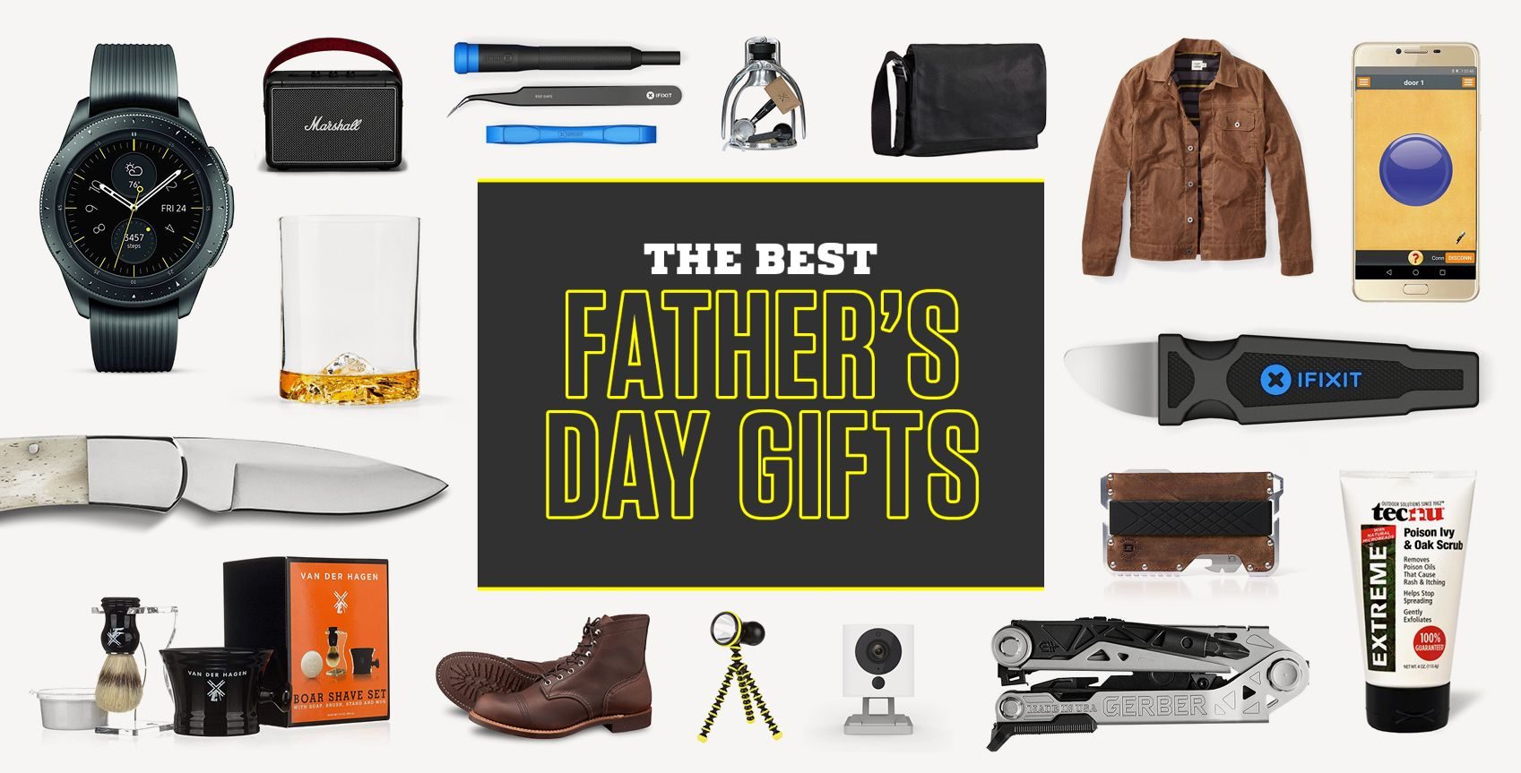 8ee55bae Best Father's Day Gifts - 31 Gifts for Every Dad