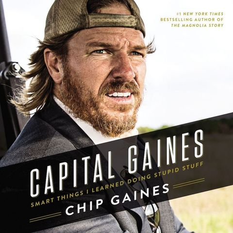 chip gaines father's day gifts
