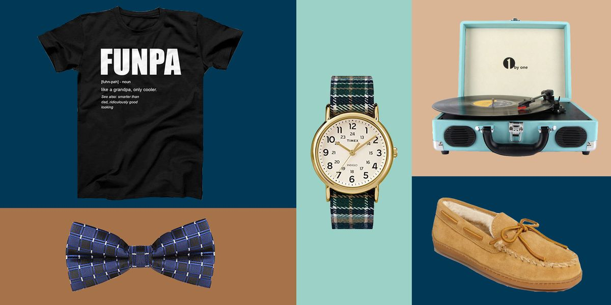15 Father's Day Gifts for Grandpa - Best Grandfather Gifts
