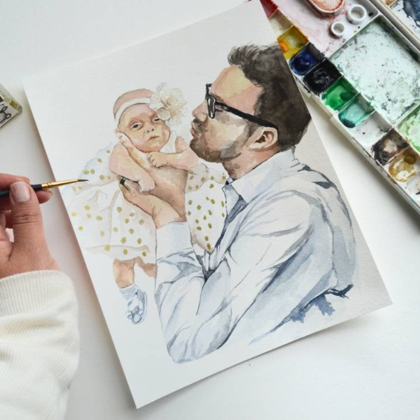 20 Fathers Day Gifts From Daughters Fathers Day Present Ideas