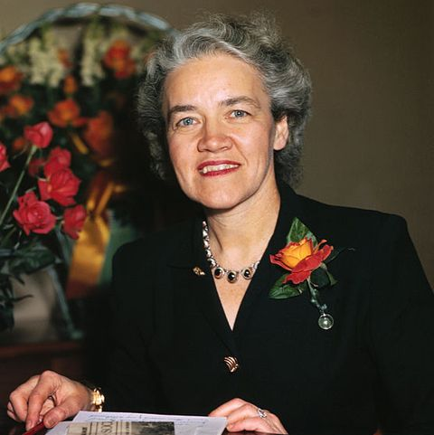 Father's Day History Margaret Chase Smith Congress