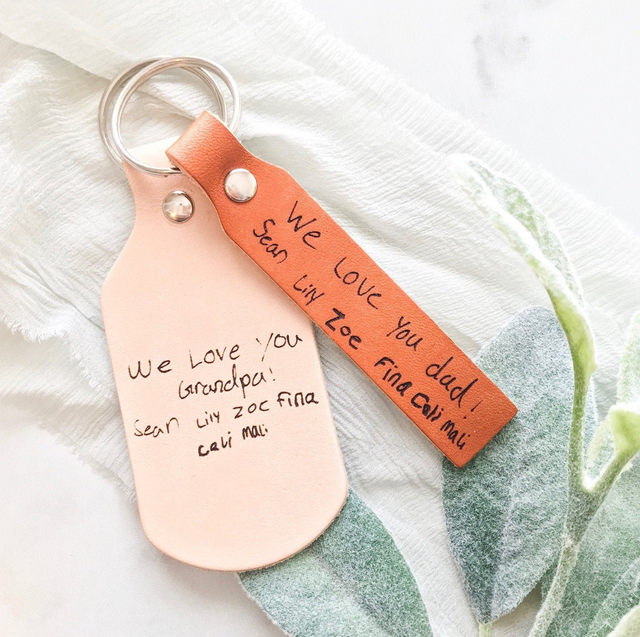 23 Best Father S Day Gifts From Kids Personalized Gifts For Dads From Kids