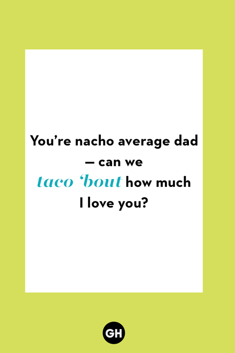 father's day puns