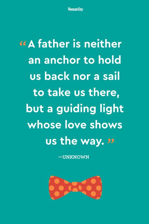 Quotes About The Love Of A Father: 24 Best Fathers Day Quotes