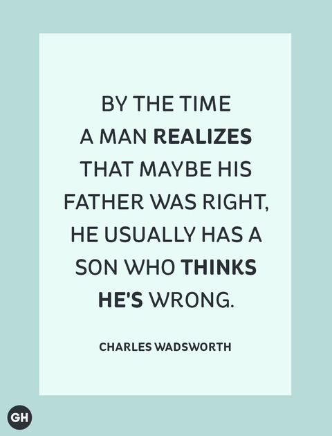 60 Best Father's Day Quotes Dad Quotes He'll Love Adorable A Father Love Quotes To His Son