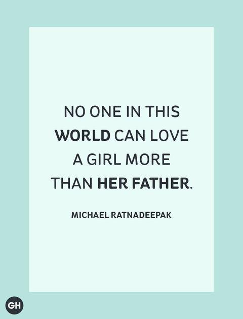michael ratnadeepak fathers day quote