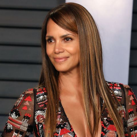Father's Day Quotes from Daughter Halle Berry