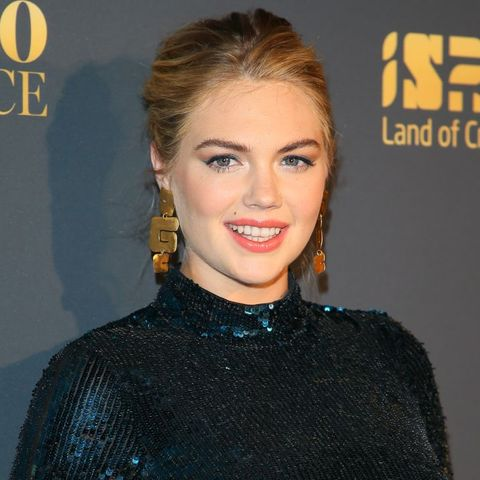 Father's Day Quotes from Daughter Kate Upton