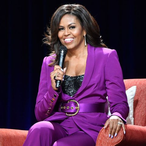 Father's Day Quotes from Daughter Michelle Obama