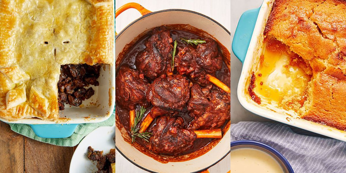 Father's Day Recipes That Will Actually Impress Your Dad (Take It From Us, He'll Love Them)
