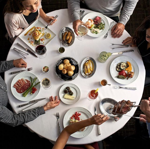 Father's Day Restaurants Deals and Specials 2019 - Fogo de Chao