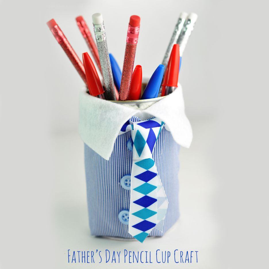 32 Father S Day Crafts Father S Day Craft Ideas
