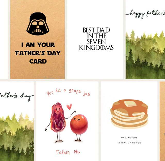 best father's day card ideas
