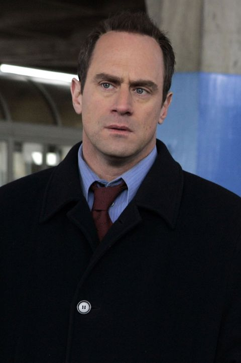 "elliot stabler in ""law  order special victims unit"""