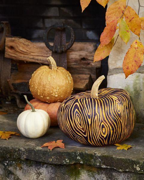 fauxbois pumpkin pumpkin carving ideas