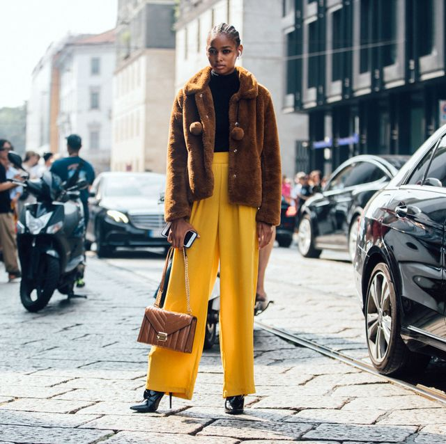 The Best Faux Fur Coats To Keep You, Fake Fur Coats London