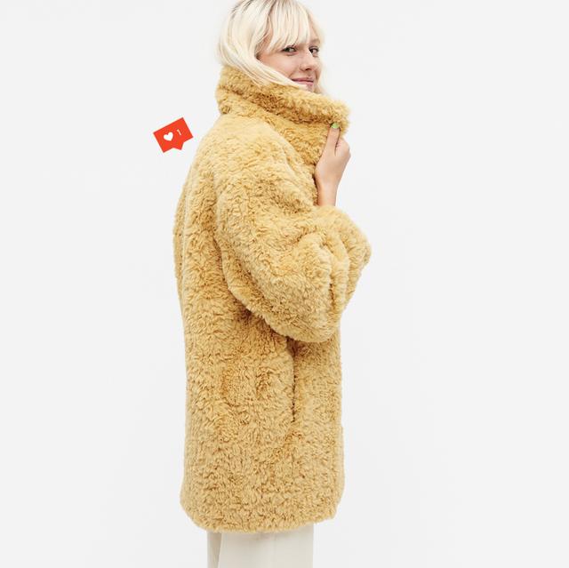 25 Best Faux Fur Coats 2020 Fashion, Large Size Faux Fur Coats