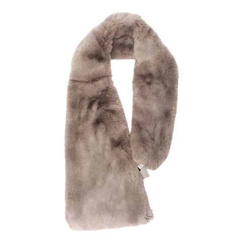 faux fur items