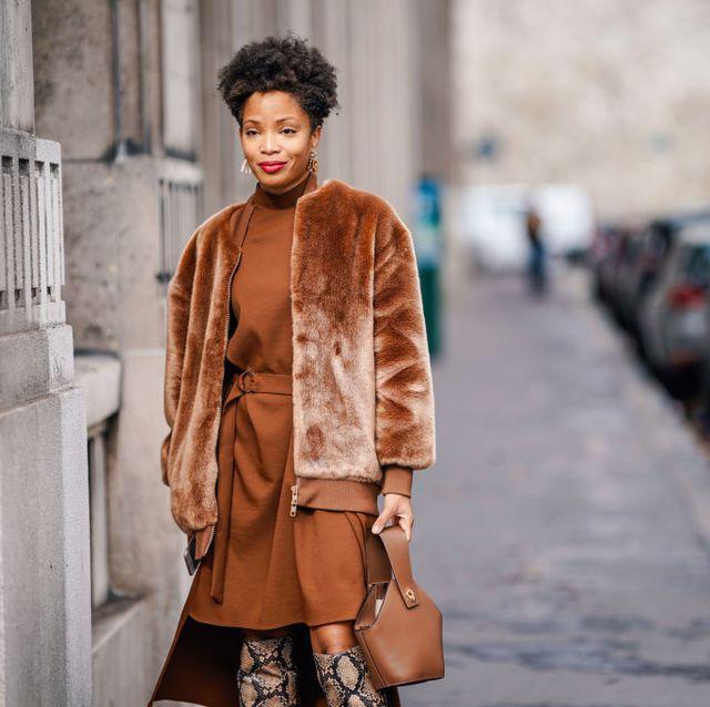 faux fur jassen winter herfst 2020 trend