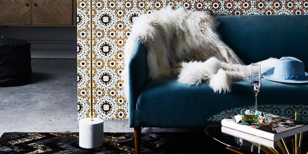 10 Lush Faux Fur Throws to Get You Through the Rest of This Unending Winter