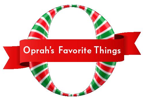 Oprah 12 Days Of Christmas.Oprah S Favorite Things 2018 Full List Of Gift Ideas