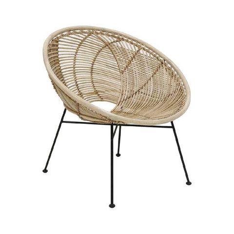 stoel, vloerkleed, lampen en plaid. De favorieten van ELLE decoration