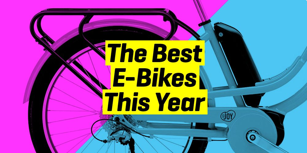 Best Electric Bikes | E-Bike Reviews 2019