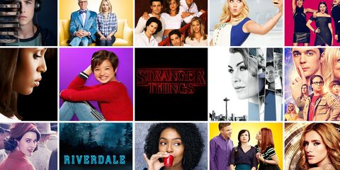 what your favorite TVshow says about you