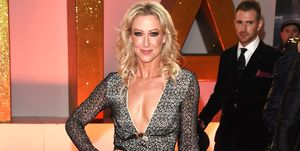 Strictly Come Dancing star Faye Tozer gives exciting update on next Steps album