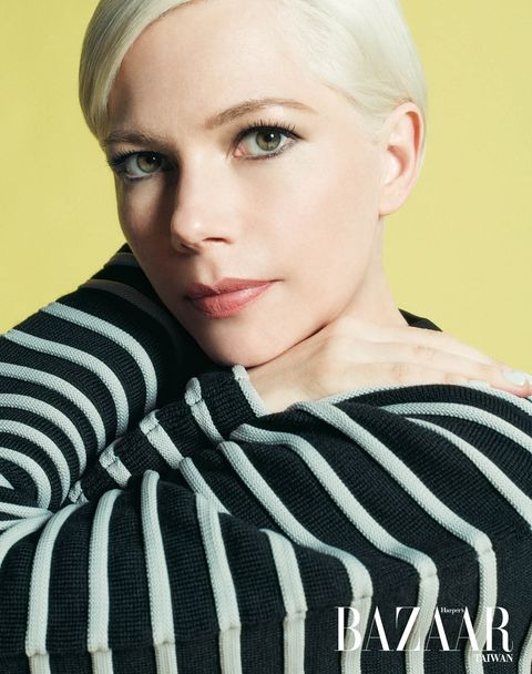 BAZAAR【封面人物】Michelle Williams
