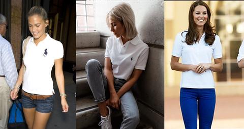 Clothing, T-shirt, Shirt, Jeans, Fashion, Sleeve, Shoulder, Polo shirt, Top, Waist,
