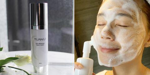 Face, Skin, Head, Product, Nose, Beauty, Chin, Water, Cheek, Lip,