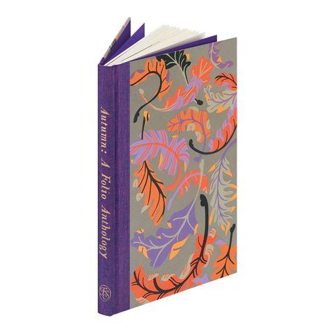 folio autumn anthology