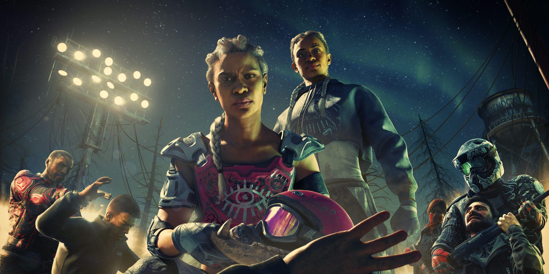 Far Cry New Dawn, Twins